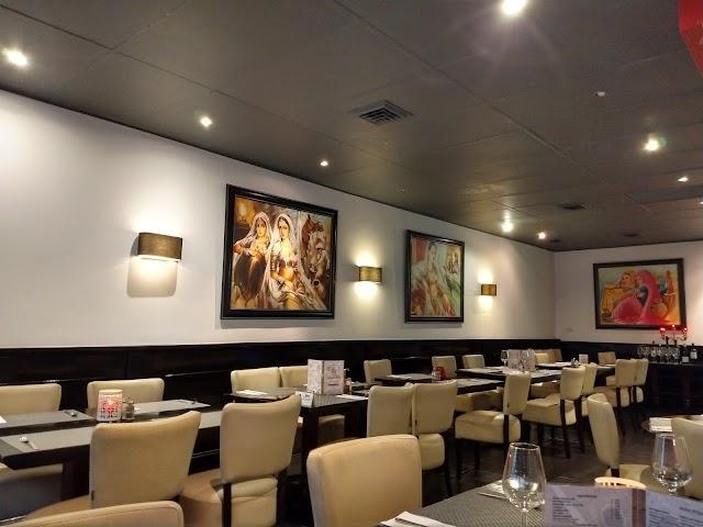 Indian Restaurant Gandhi Amsterdam