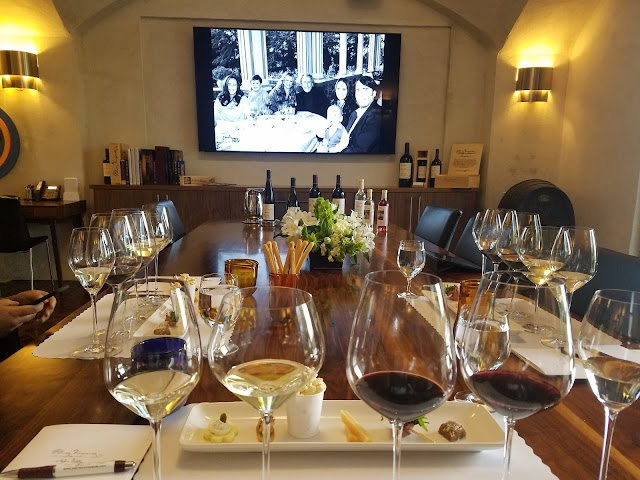Palmaz Vineyards
