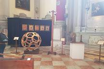 Chiesa di San Barnaba, Venice, Italy