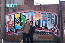 Custom NYC Tours, New York City, United States