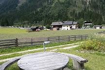 Muehlendorf Gschnitz, Gschnitz, Austria