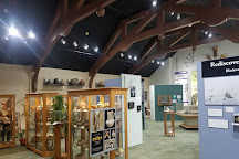 Blackwater Draw Museum, Portales, United States