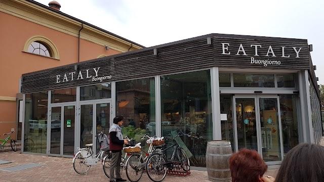 Il Ristorante di Eataly Piacenza