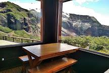 Refugio Agostino Rocca, San Carlos de Bariloche, Argentina
