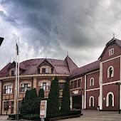 Train Station  Uzgorod