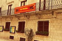 Cats Museum, Kotor, Montenegro