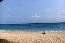 Lintou Golden Beach, Huxi, Taiwan