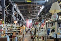 The Olde Engine Works, Stroudsburg, United States