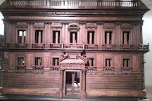Teatro Telcel, Mexico City, Mexico