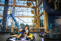 Tom Foolerys Adventure Park, Wisconsin Dells, United States
