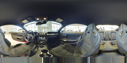 Erinwood Ford Sales Inc. | Toronto Google Business View