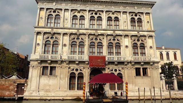Palazzo Wagner