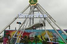 Luna Park, Cap-d'Agde, France