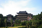 Yakchunsa Temple