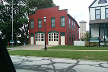 Fire Barn Museum, Muskegon, United States