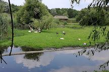 Vogelpark Niendorf, Niendorf, Germany