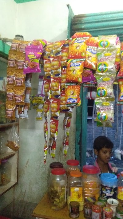 Palash Store
