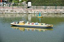 Italy in Miniature, Rimini, Italy