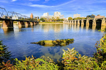 City Island, Harrisburg, United States