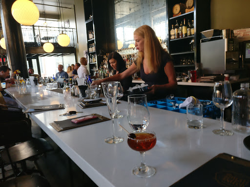 Small Batch Whiskey & Fare