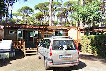 Rimigliano Coastal Park, San Vincenzo, Italy