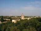 Старая башня, Камская улица на фото Волжского