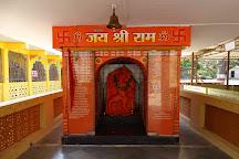 Tungareshwar Temple, Vasai, India
