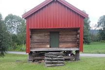 Ibsenhuset, Skien, Norway