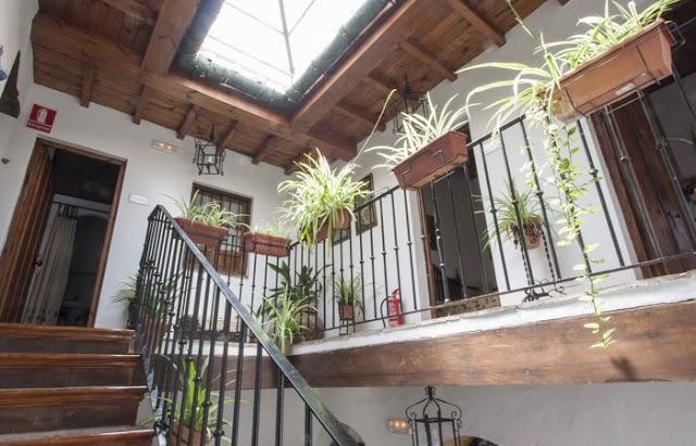 Restaurante Balcon de Comares