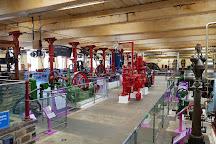Bradford Industrial Museum, Bradford, United Kingdom