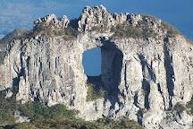 Pedra Furada, Urubici, Brazil