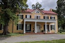 George C. Marshall's Dodona Manor, Leesburg, United States
