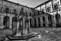 Monastery of Ucles, Ucles, Spain