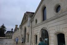 Musée de la Bande Dessinée, Angouleme, France