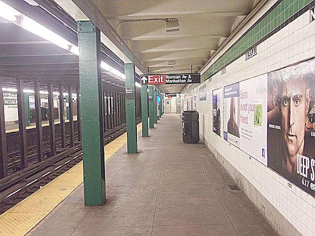 Station 171