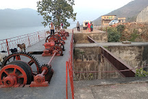 Kharagpur Lake, Munger, India
