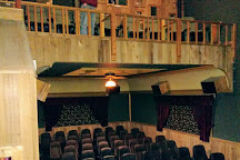 Roslyn Theatre, Roslyn, United States