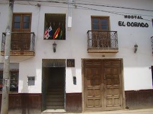 HOSTAL EL DORADO 3