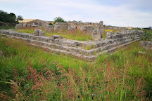 Parco Archeologico di Himera, Termini Imerese, Italy