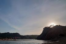 Spiaggia Monti d'Arena, La Maddalena, Italy