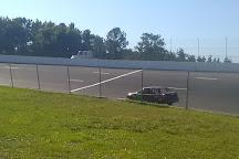 New Smyrna Speedway, New Smyrna Beach, United States