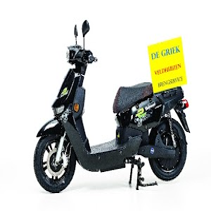 Escooters Heuvelrug alleen op afspraak