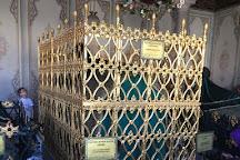 Aziz Mahmut Hudayi Mosque, Istanbul, Turkey