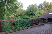 Milton Country Park, Cambridge, United Kingdom