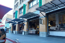 Grand Central Market, Los Angeles, United States
