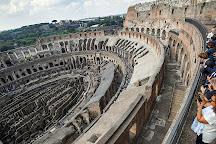 Endless Tours, Rome, Italy