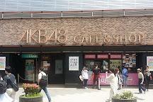 Tokyo Anime Center, Chiyoda, Japan