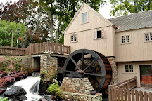 Plimoth Grist Mill, Plymouth, United States