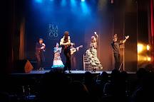 Teatro Flamenco Madrid - El Único Teatro Flamenco Del Mundo, Madrid, Spain
