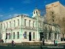 Спасо-Преображенский Храм на фото Читы